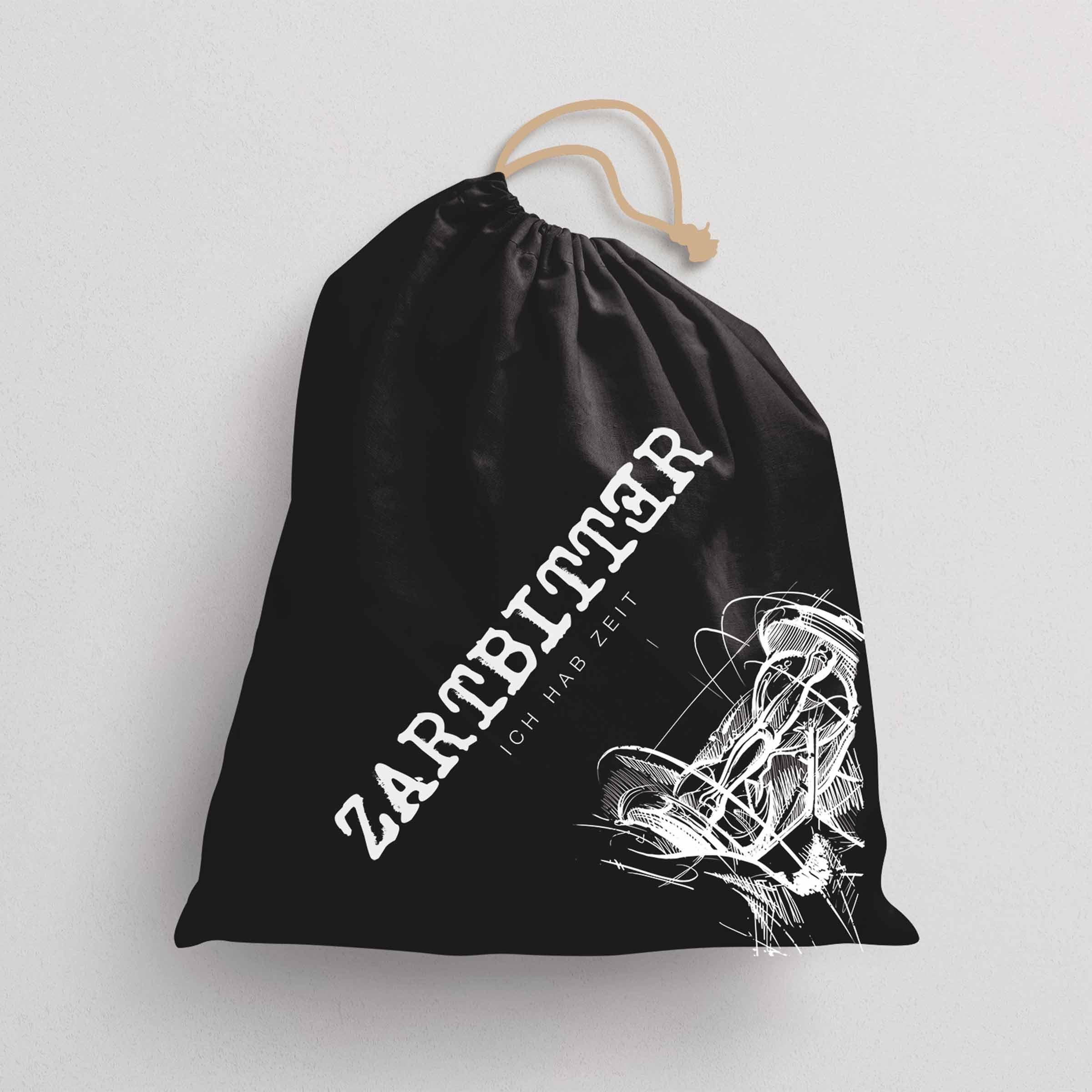 Bag Zartbitter